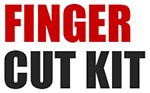 Finger Cut Kit